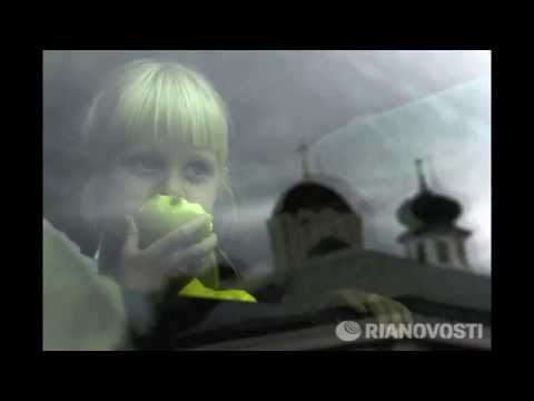 DARINA GRIGOROVA, ALEXANDER SIVILOV, UKRAINE TRUCE, DARIK RADIO