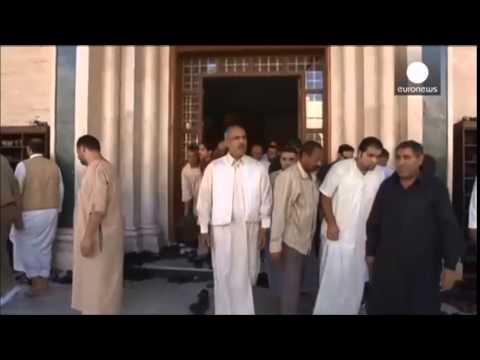 Lawless Libya: Militia Fighting for Control