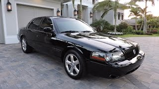 2003 Mercury Marauder for sale by Auto Europa Naples MercedesExpert.com