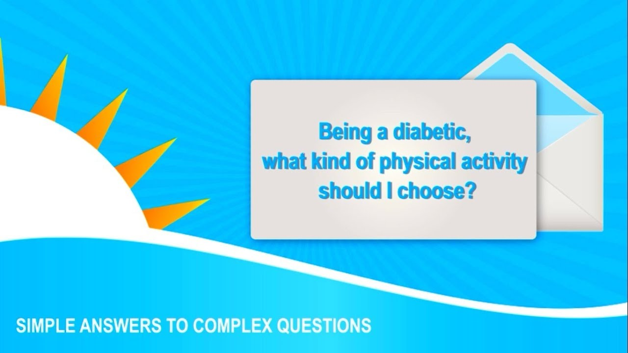 Blood Glucose and Exercise