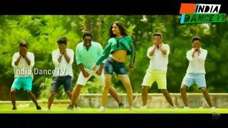 Bombhaat Dance Video Song | Lie Dance Songs | Venkatesh Kedari, Santhoshi Sharma | India DanceTV