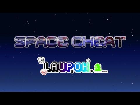 SPACE CHEAT #0: Une nouvelle émission !