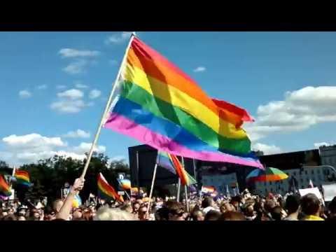 Parada Równości Warszawa 2016 / Equality Parade Warsaw 2016(2)