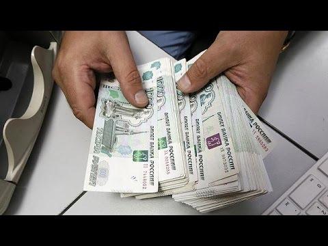 Russia, Borse in rosso dopo gli scontri in Ucraina orientale - economy