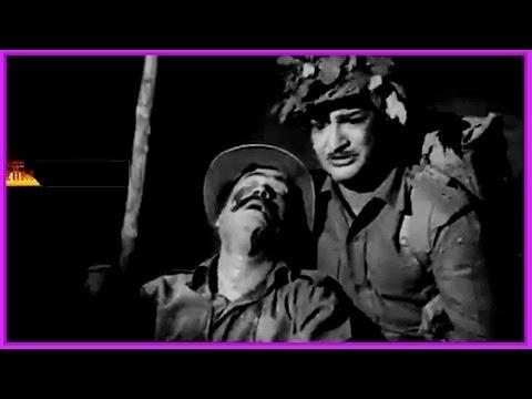 Ramu Telugu Movie  Scene  - Ntr ,jamuna,pushpalatha video