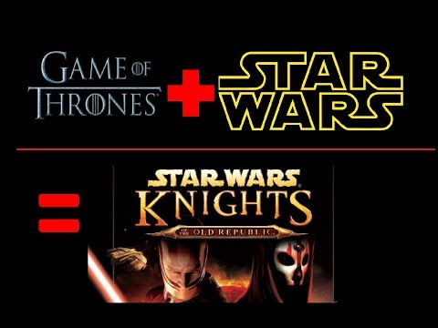 Game of Thrones Showmakers + Star Wars = Knights of the Old Republic?