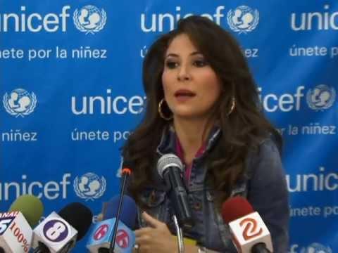 Xiomara Blandino habla de la lactancia materna