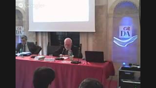 video La Fondazione Adriano Olivetti e l'Istituto Internazionale Jacques Maritain promuovono a Roma il 26 marzo p.v., il convegno Adriano Olivetti e Jacques Maritain per un'economia più umana:...