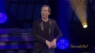Gad ELMALEH || Meilleurs moments des Galas ComediHa!