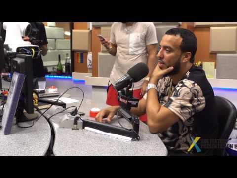 French Montana Talks Drake Dissing Joe Budden, Smashing Celebrities, New Album & More!!