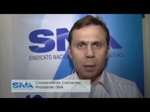 Campanha Salarial 2014 / 2015 - Mensagem Diretoria SNA