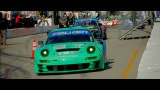 2012 Long Beach Grand Prix - Falken Tire