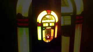 Wurlizter Jukebox OMT 1015 45 RPM/ I hear a Symphony by the Supremes (A-side)
