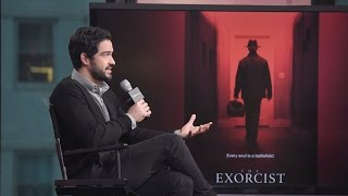 Interview to Alfonso Herrera about