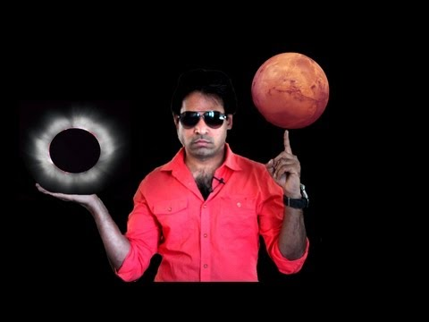 Rahu and Mars conjunction in Horoscope