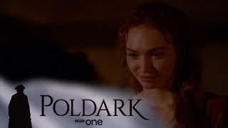 Ross questions Demelza's decision  - Poldark: Series 3 Episode 3 - BBC One