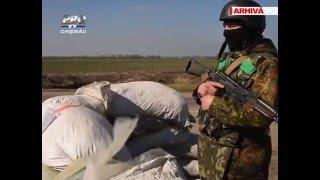 Luptele dintre separatistii pro-rusi si militarii ucraineni au reinceput