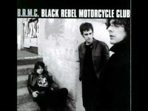 Black Rebel Motorcycle Club - Hours