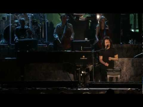 Yanni - One Man´s Dream (Live at El Morro, Puerto Rico) HD