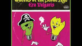 Queens Of The Stone Age Make It Wit Chu
