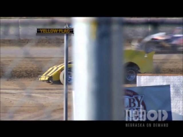 2012 Eagle Raceway Music Video