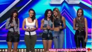 Element - The X Factor Australia 2013 - AUDITION [FULL]