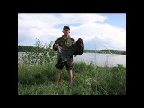 рыбалка на десногорске богданово