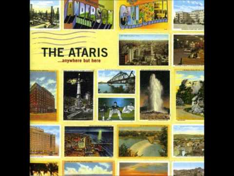 Ataris - Alone In Santa Cruz