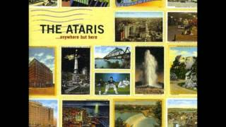 Watch Ataris Alone In Santa Cruz video