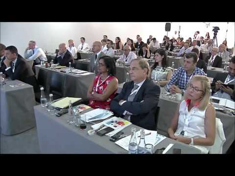 """B20 Anti-Corruption Conference: Gönenç Gürkaynak, Paul Healy and Nicola Bonucci"""
