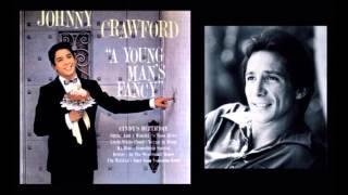 Watch Johnny Crawford Mr Blue video