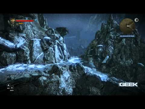 The Witcher 2: Assassins of Kings Video Review