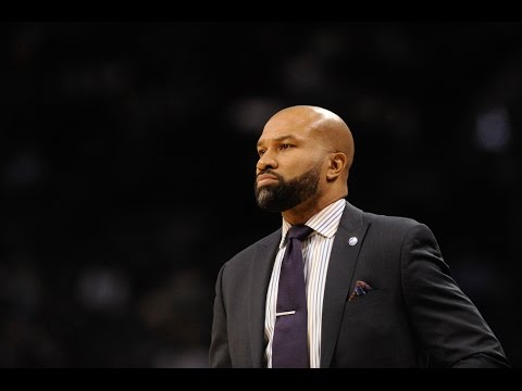 New York Knicks fire head coach Derek Fisher