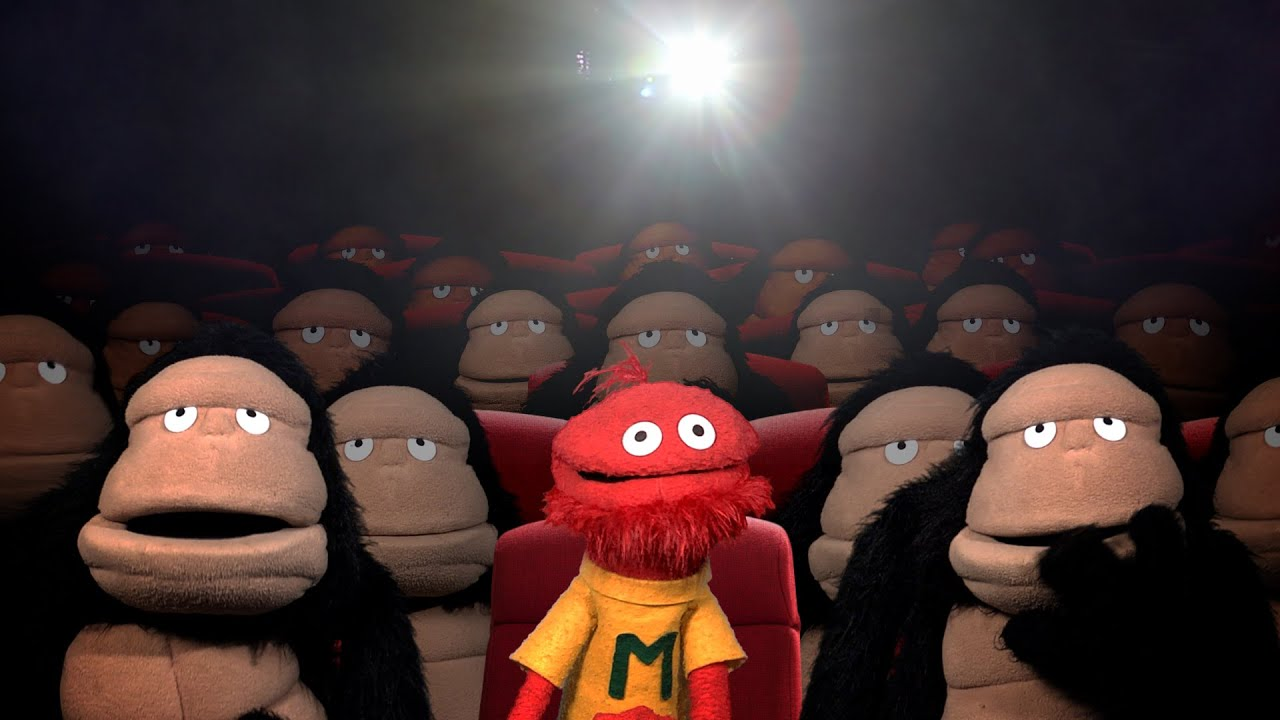 Kids Movies In Theaters