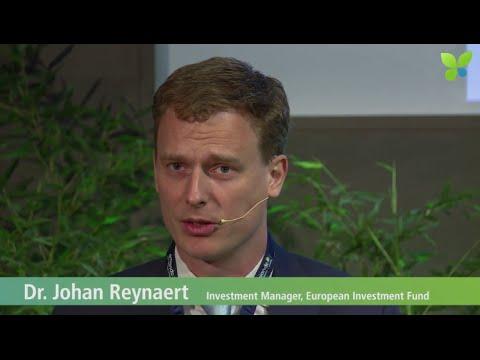 ECO14 London: Johan Reynaert European Investment Fund