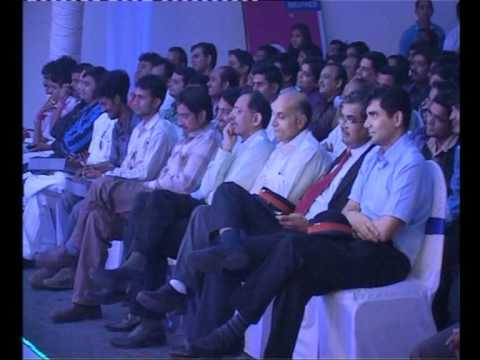 SOS Nitelife Reliance Communications 3G Launch in Mumbai 2011