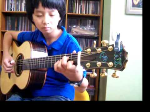 (Westlife) My Love - Sungha Jung (Arranged & Played) Music Videos