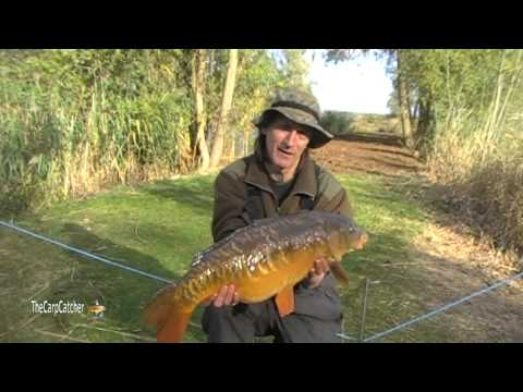 A Days Fishing Part One - Carp Fishing