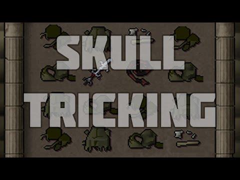 Skull Tricking Innocent PvM Nerds For Their Bank: Oldschool Runescape 2007