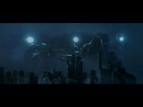 ARMAGEDDON - Fugitive Dust [Official Video]