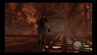 Resident Evil 4 walkthrough: Part 11: Chapter 4-2