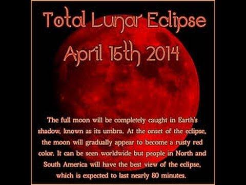 The Blood Moons: Zionist Media/NASA MK-Ultra Agenda and Kabbalistic Magick