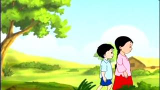 Meena : Reaching Out (English)
