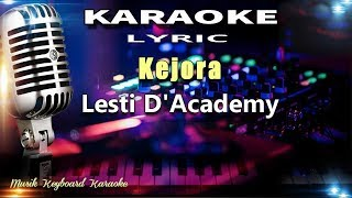 Kejora Karaoke Tanpa Vokal