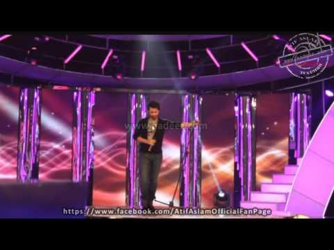 Atif Aslams Message + Performance - Kuch is Tarah