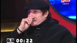 شاهد ماذا قال الفنان محيي إسماعيل عن حسني مبارك و الرئيس السيسي وأحمد موسى