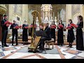 There is no rose - A ceremony of carols Op.28 (B. Britten) - Parva Lux