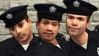 The Corrupt Cops - Gmod DarkRP