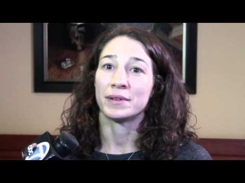 Sara McMann Explains How Her Rough Past Allows Her to Be Excited for Future