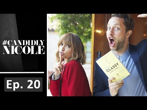 CLASSberg Is In Session | Ep. 20 | #CandidlyNicole
